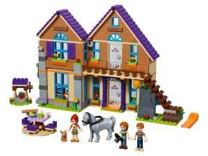 lego mias huis 41369