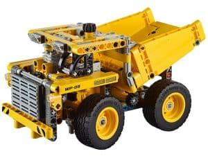 lego mijnbouwtruck 42035