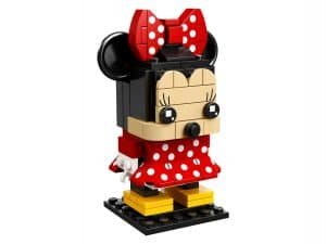 lego minnie mouse 41625