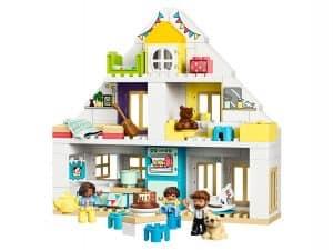 lego modulair speelhuis 10929