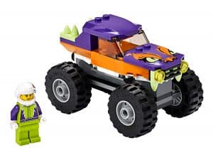 lego monstertruck 60251