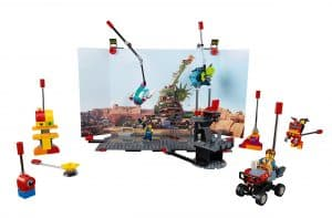 lego movie maker 70820