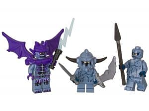lego nexo knights stone monsters accessoireset 853677
