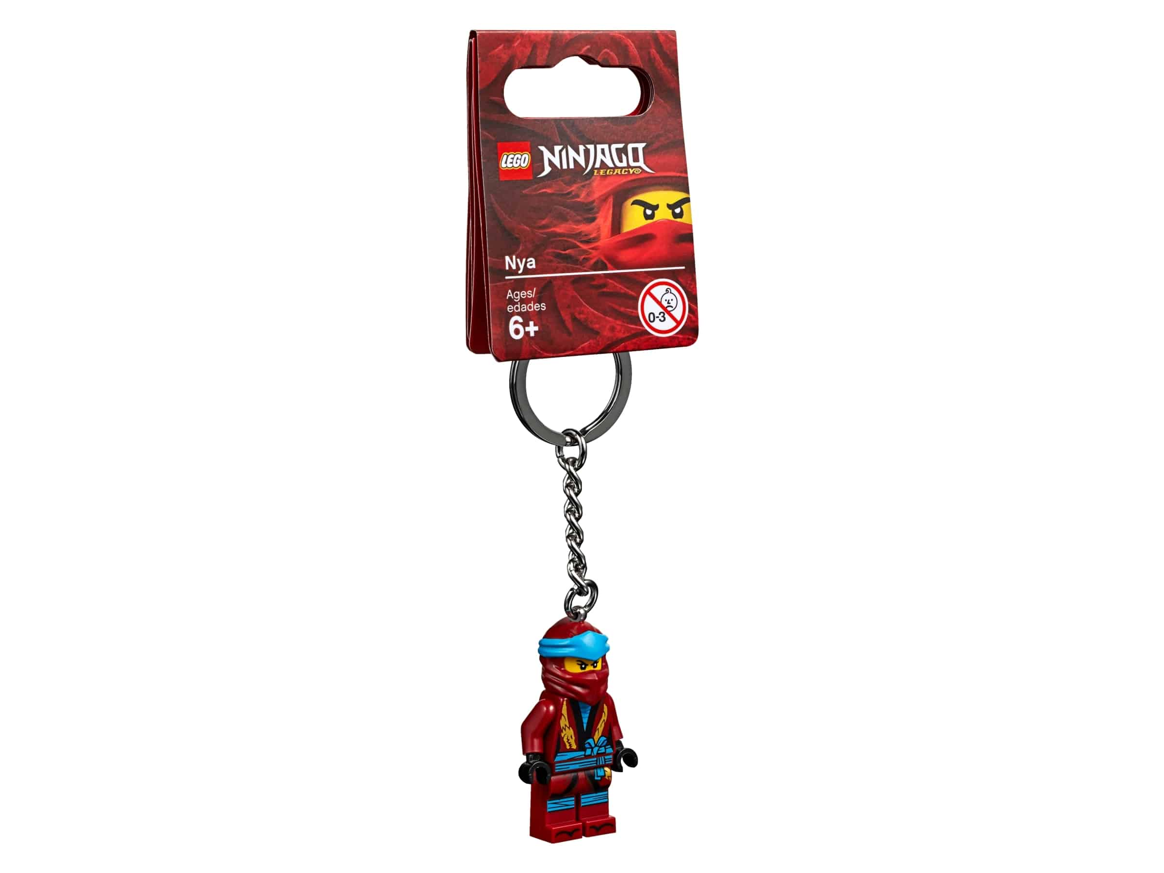 lego nya sleutelhanger 853894