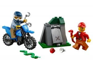 lego off road achtervolging 60170