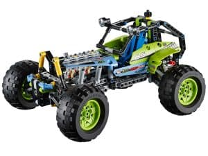 lego off roader 42037