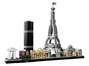 lego parijs 21044