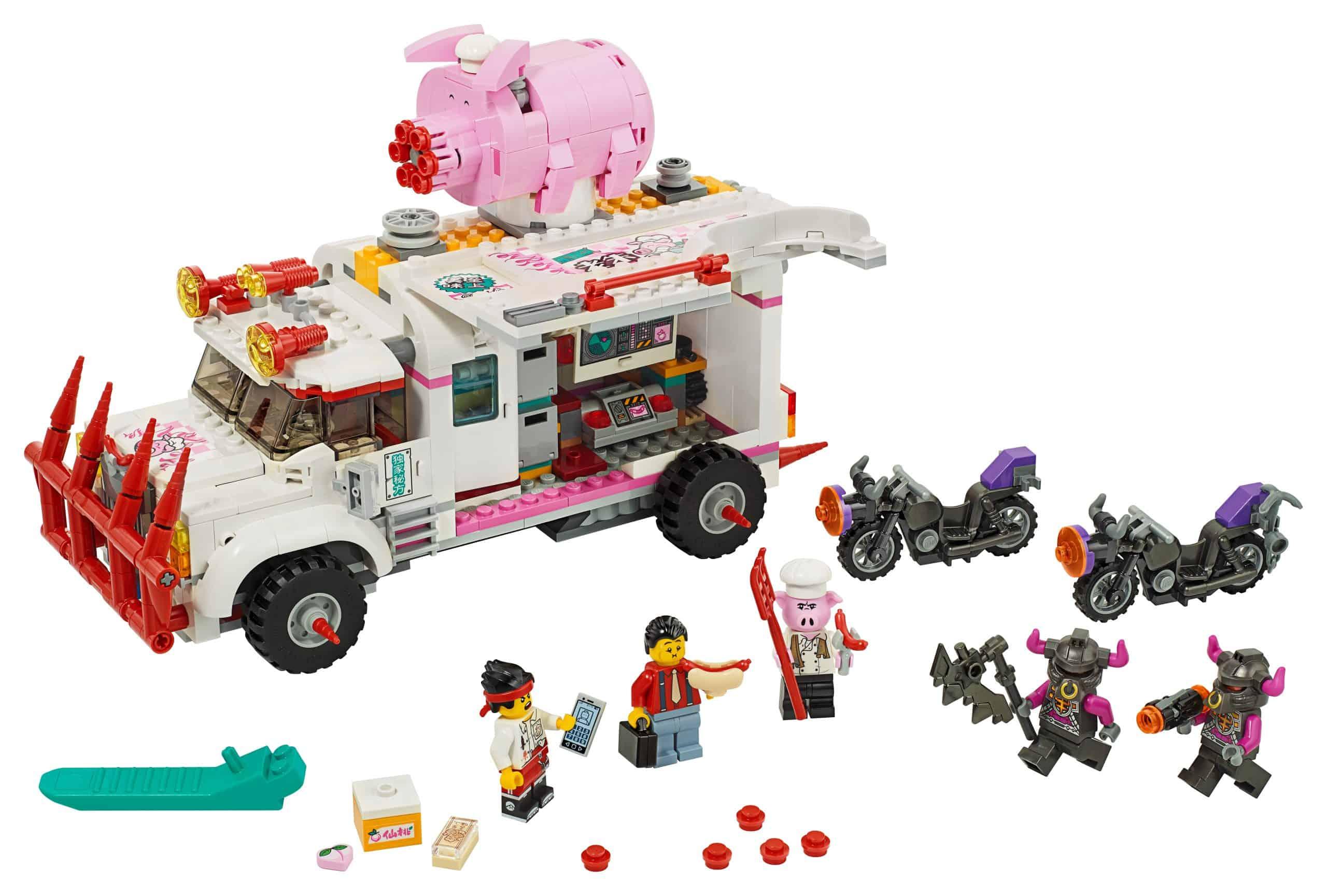 lego pigsys foodtruck 80009 scaled