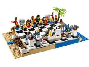 lego piratenschaakset 40158