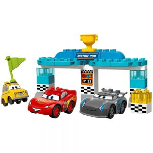 lego piston cup race 10857