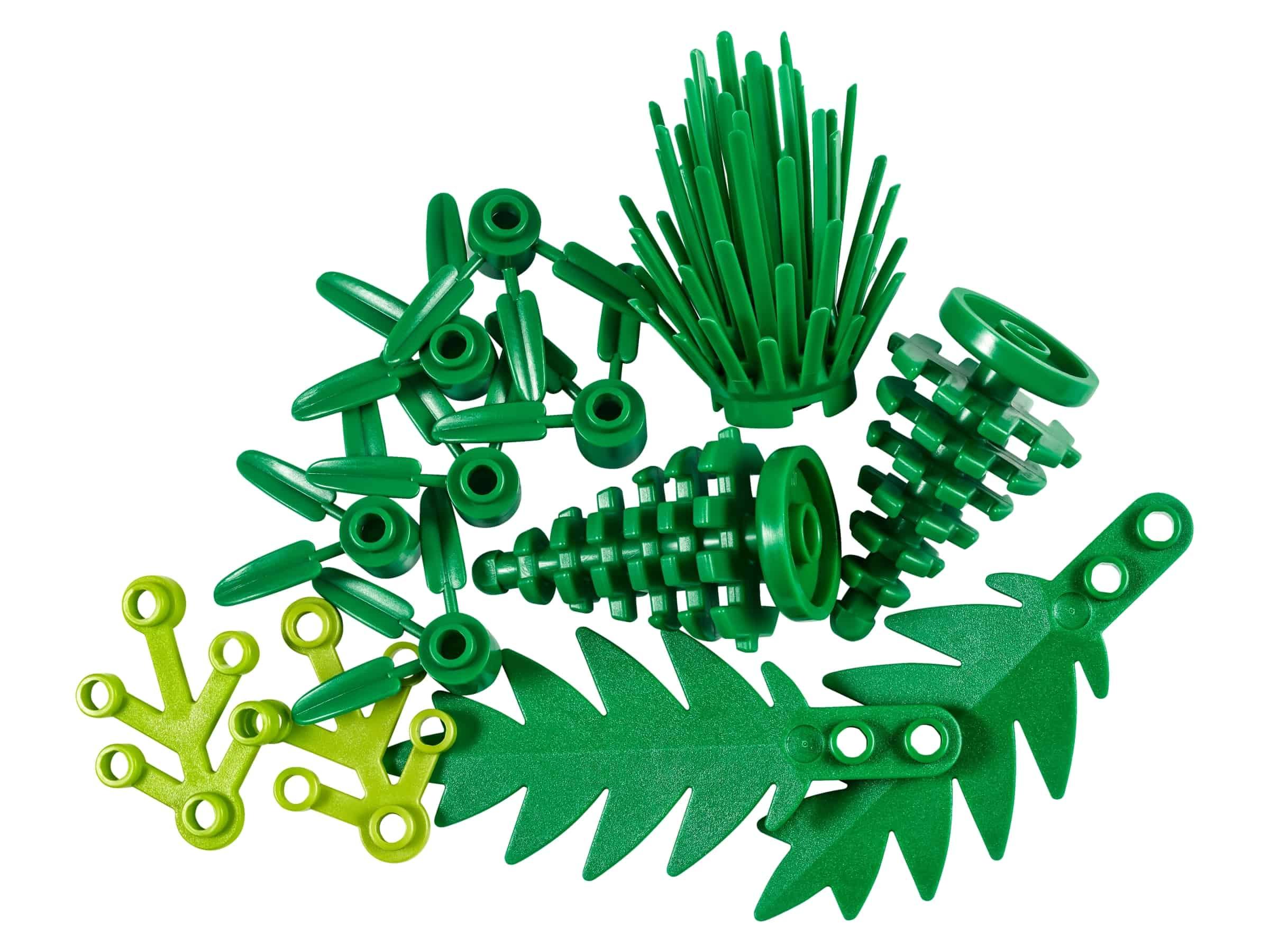 lego planten van planten 40320
