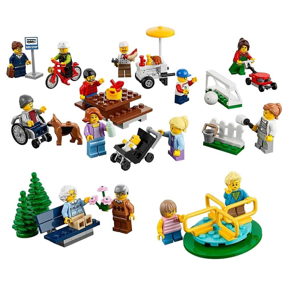 lego plezier in het park city personenset 60134