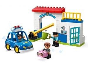lego politiebureau 10902