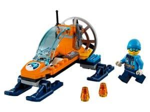 lego poolijsglider 60190