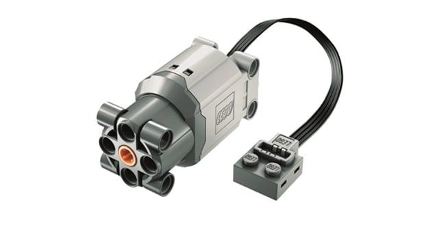 lego power functions l motor 88003