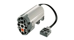 lego power functions servomotor 88004