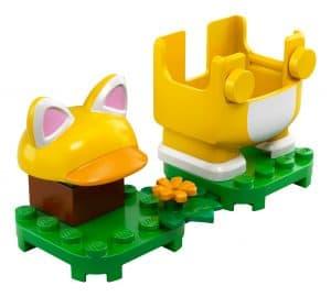 lego power uppakket kat mario 71372