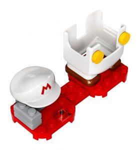 lego power uppakket vuur mario 71370