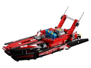 lego powerboat 42089