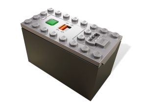 lego powerfuncties aaa batterijhouder 88000