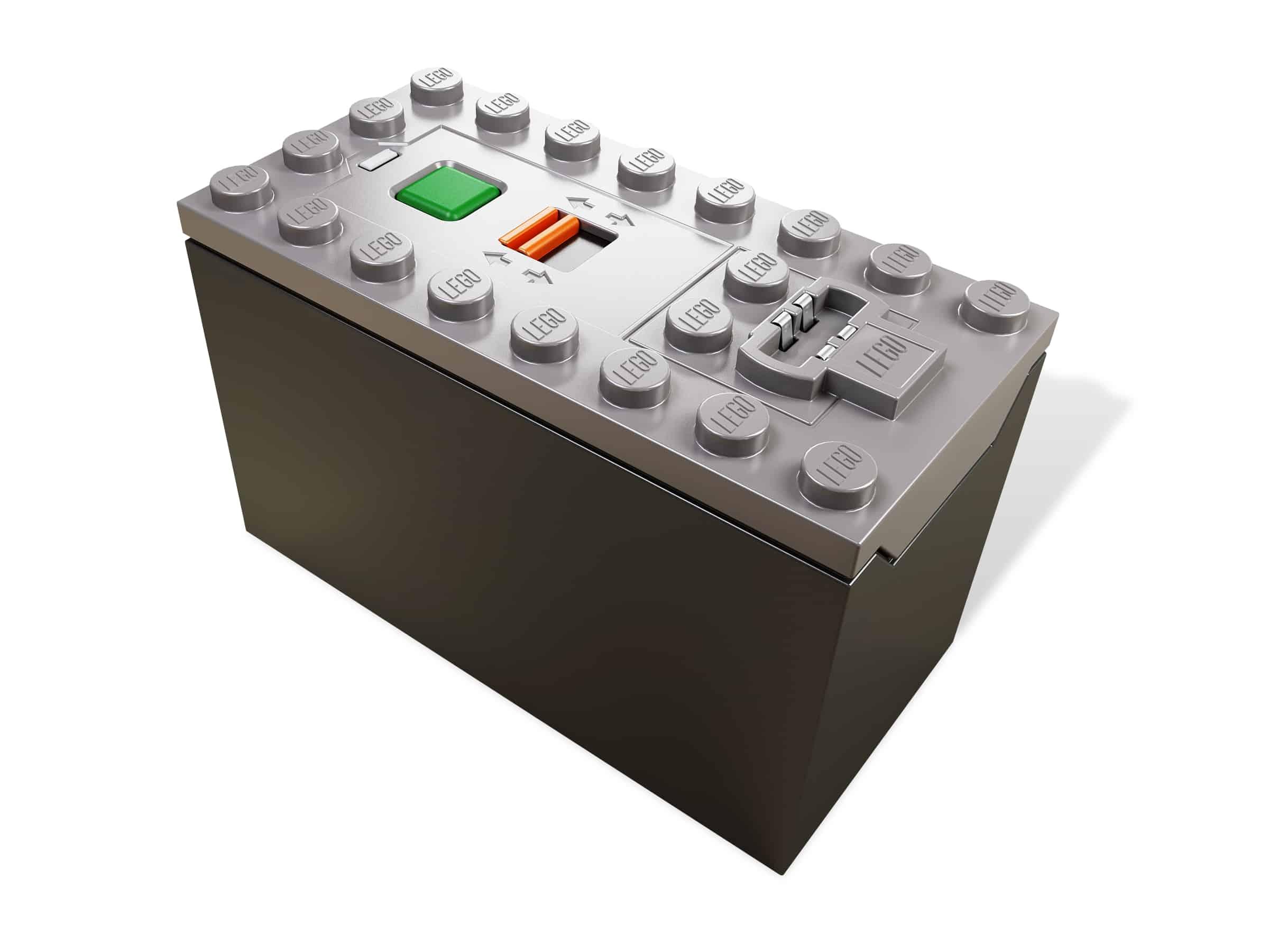lego powerfuncties aaa batterijhouder 88000