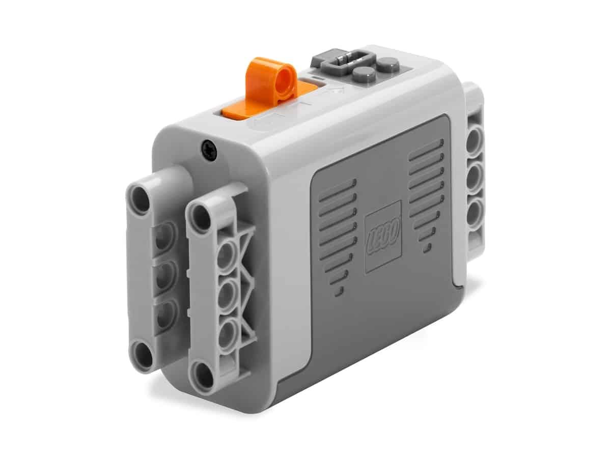lego powerfuncties batterijhouder 8881