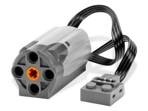 lego powerfuncties m motor 8883