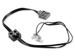 lego powerfuncties verlichting 8870