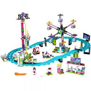 lego pretpark achtbaan 41130