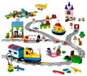 LEGO Programmeerexpres 45025