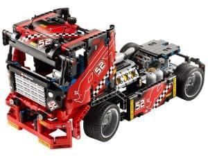 lego racetruck 42041