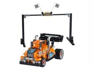 lego racetruck 42104