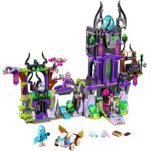 lego raganas magische schaduwkasteel 41180