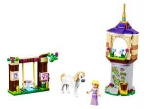 lego rapunzels allermooiste dag 41065