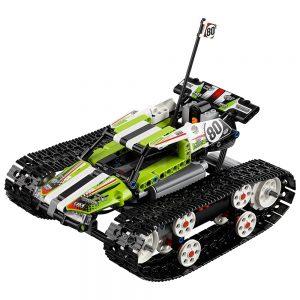 lego rc rupsbandracer 42065