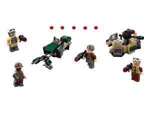 lego rebel trooper battle pack 75164