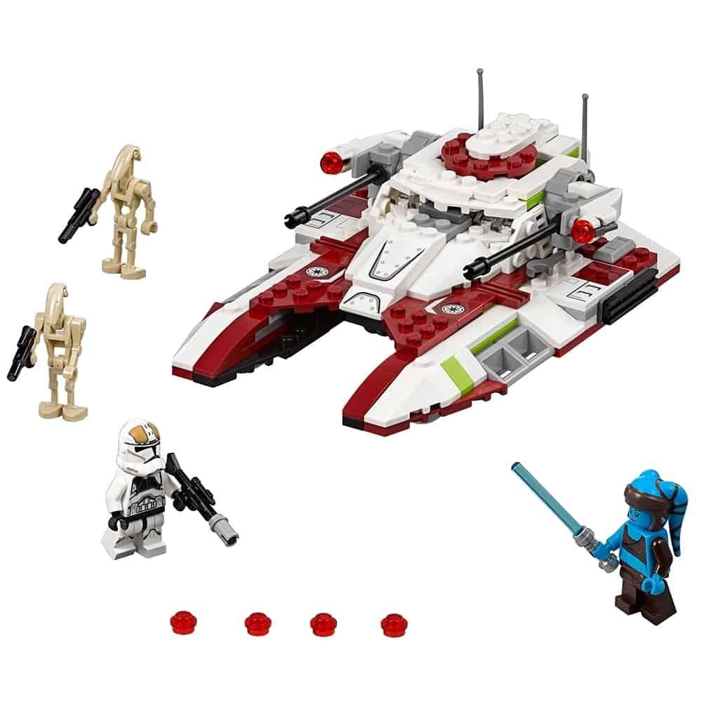 lego republic fighter tank 75182