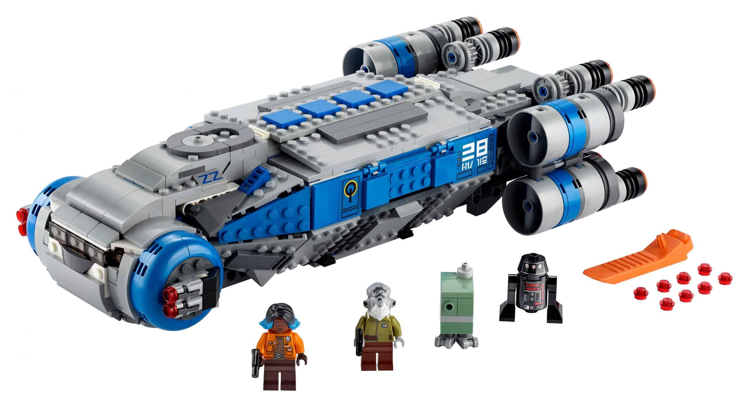 lego resistance i ts transport 75293 scaled