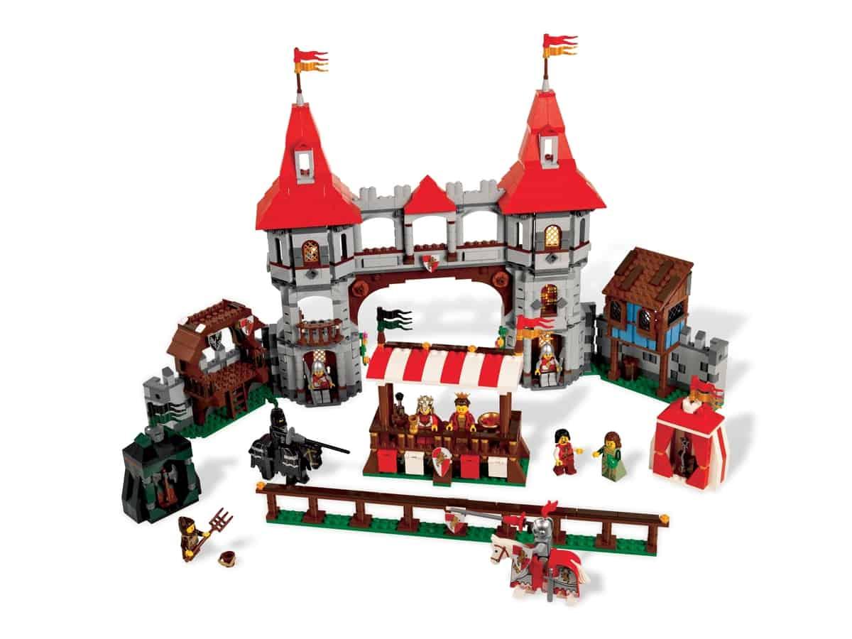 lego ridderduel 10223