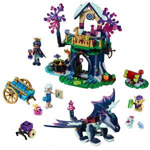 lego rosalyns genezingsschuilplaats 41187