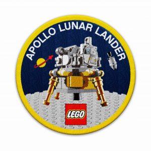 lego ruimte patch voor vip leden 5005907
