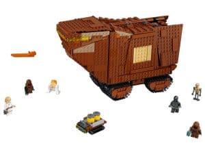 lego sandcrawler 75220
