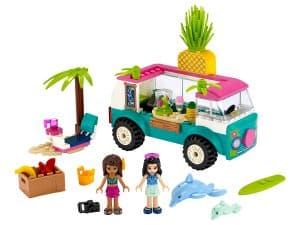 lego sapwagen 41397