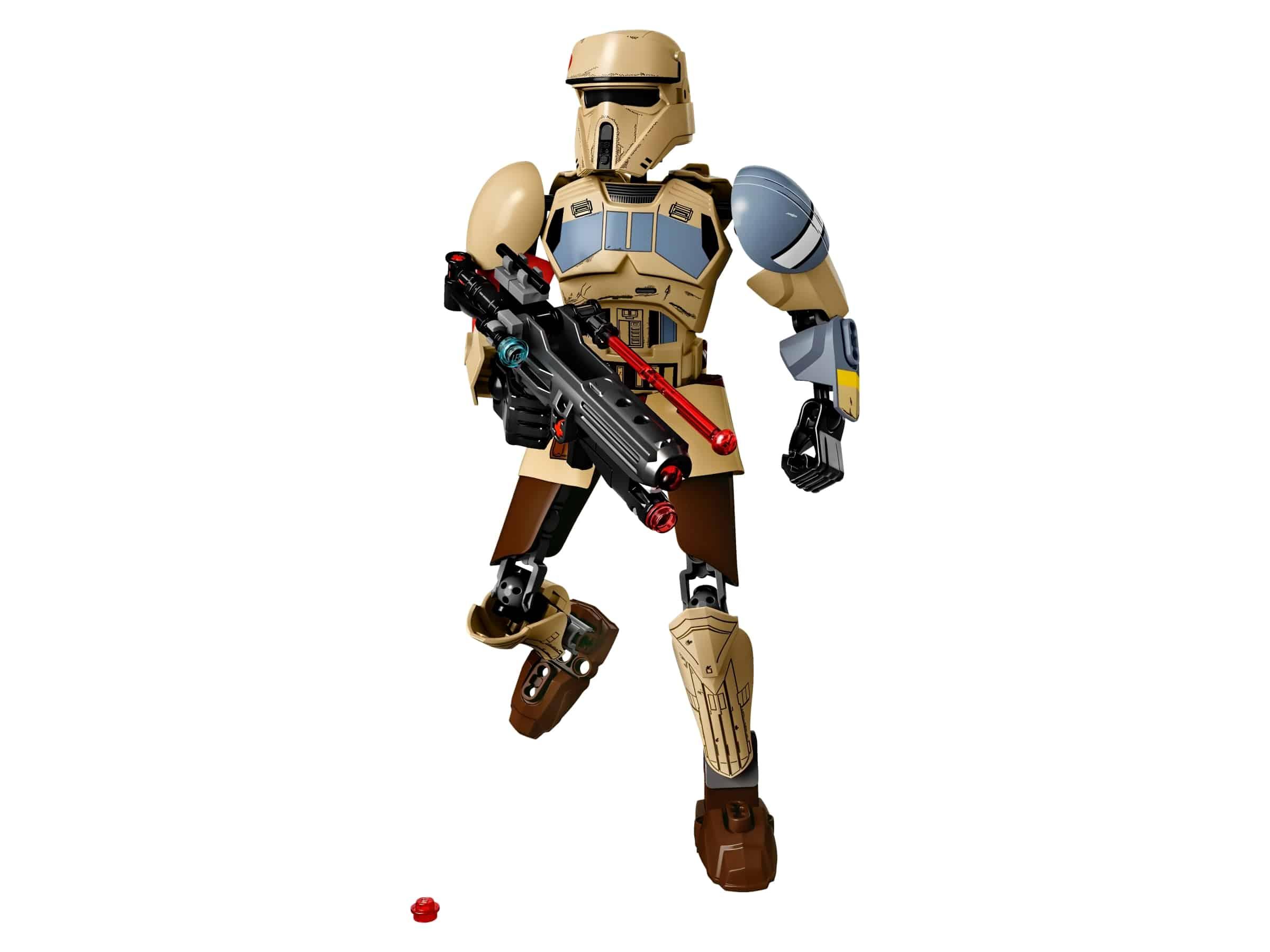 lego scarif stormtrooper 75523