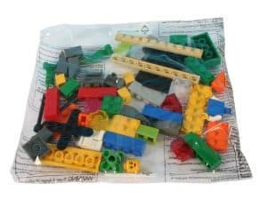 lego serious play window exploration bag 2000409