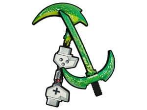 lego set met aanpasbare wapens 853986