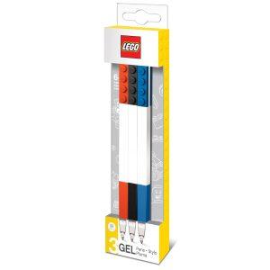lego set van 3 gelpennen 5005109