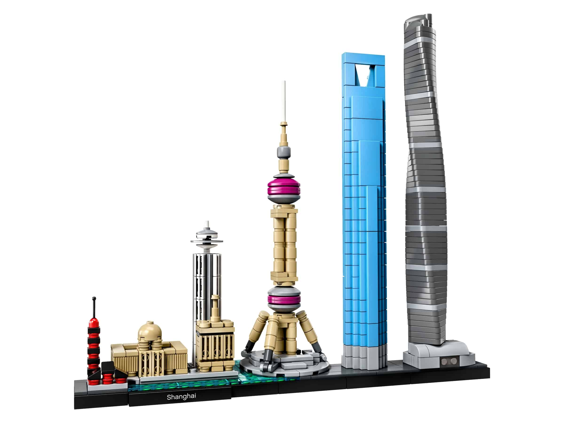 lego shanghai 21039