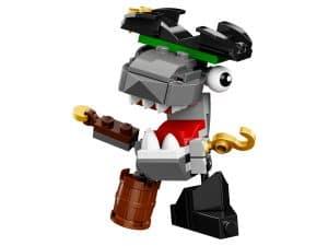 lego sharx 41566