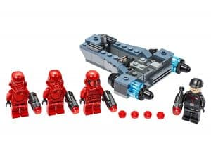 lego sith troopers battle pack 75266